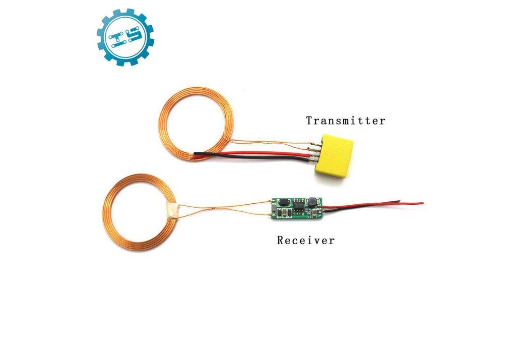 5V Wireless Charging Module(5311)
