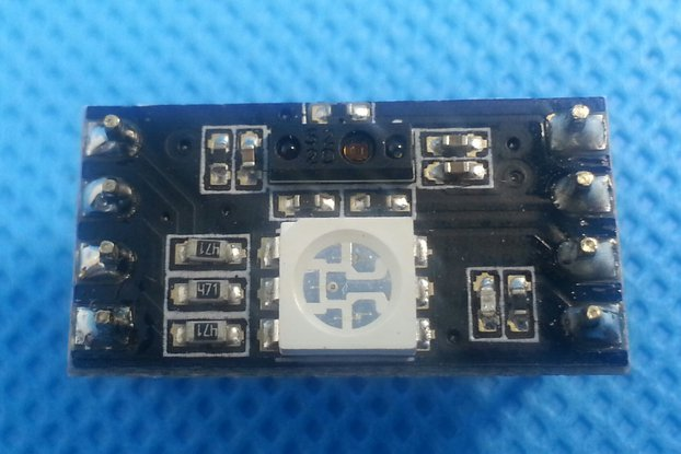 GestureR BREAD - Arduino Gesture Sensor Module