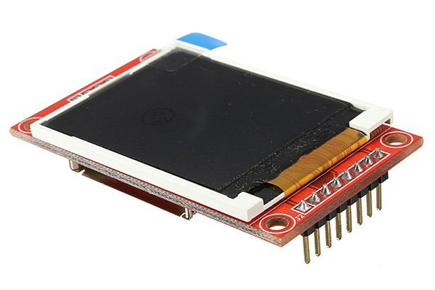 1.8 In TFT LCD Display Module