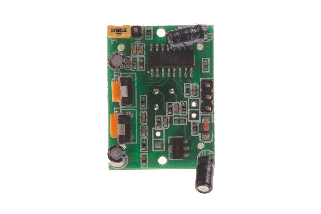 PIR Motion Sensor Detector Module 3