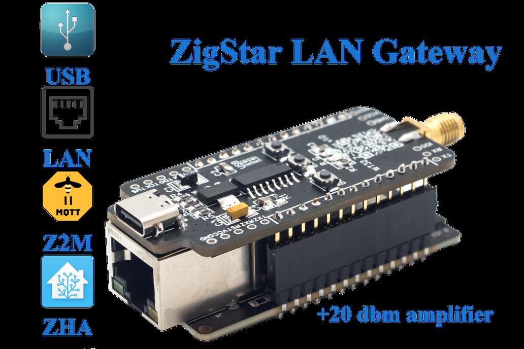 ZigStar LAN Gateway 1
