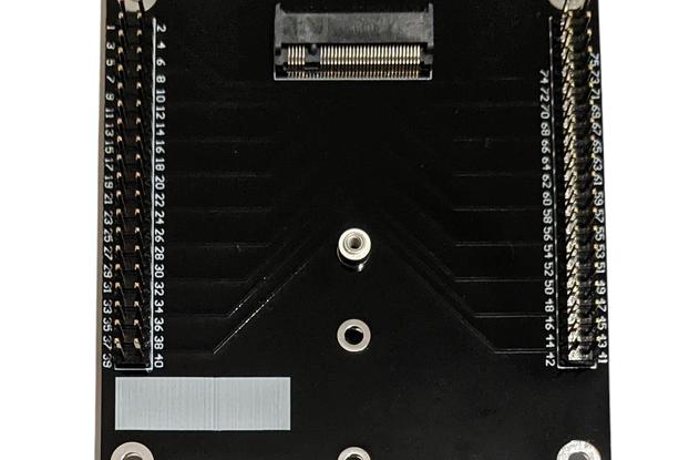 M.2 (NGFF) Breakout Board