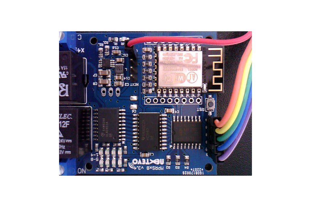 USBPRGv8.4 Isolated USB-Serial Programmer Adapter 6
