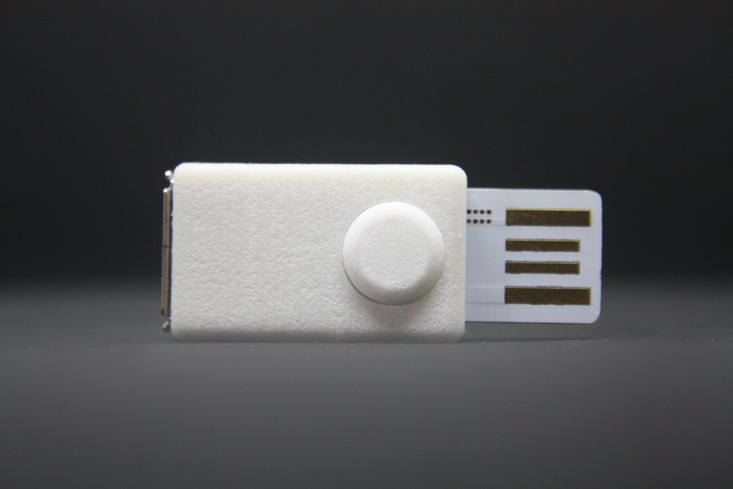ProCharge - USB Charge Controller 1