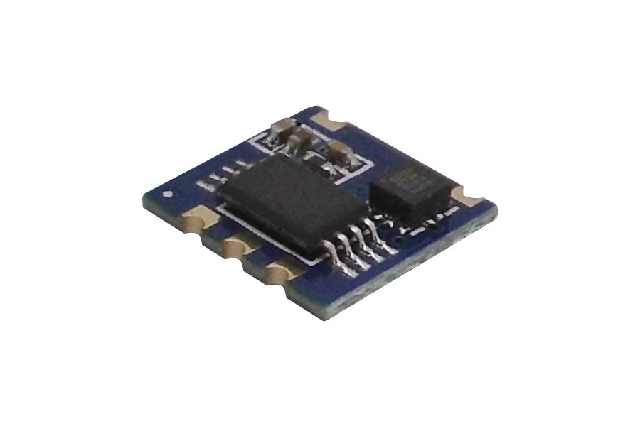 STP100M Pulse-output Interface  Pedometer Module
