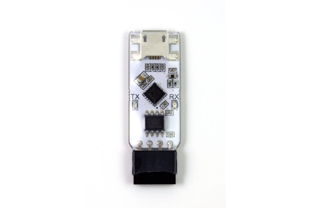 Debug Board USB to RS232 Isolated Serial Converter 3
