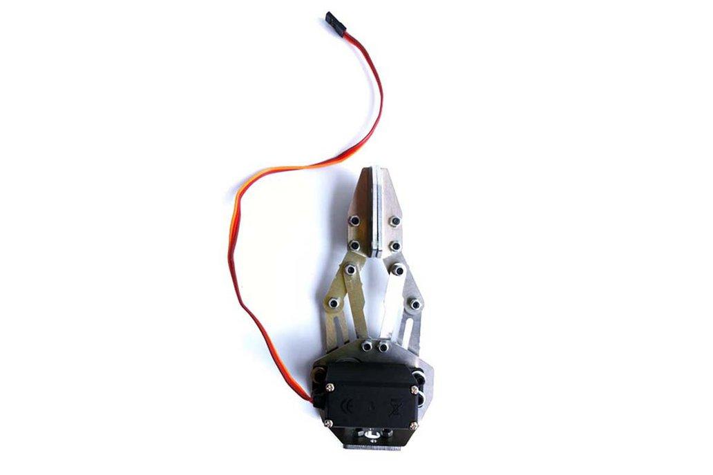 Manipulator Mechanical Arm Paw Gripper Clamp 1