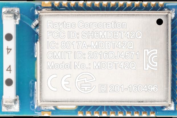 nRF52810 BT5.1 Module MDBT42Q-192K
