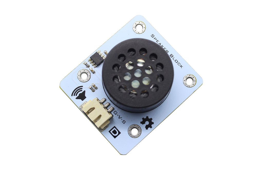 Digital Speaker Module(5pcs) 1