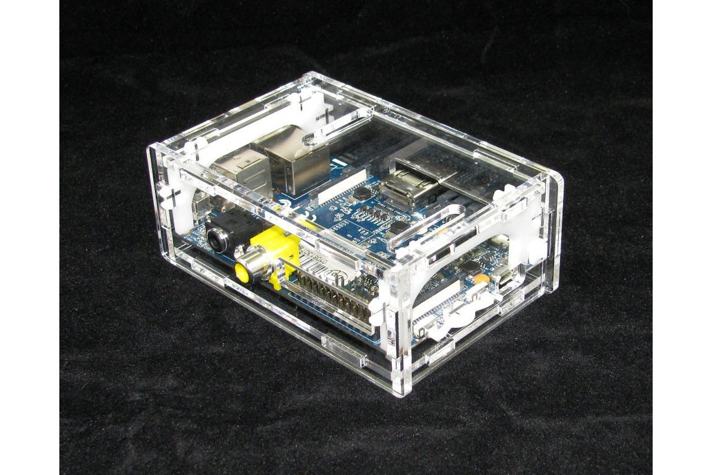 Banana Pi Case 1