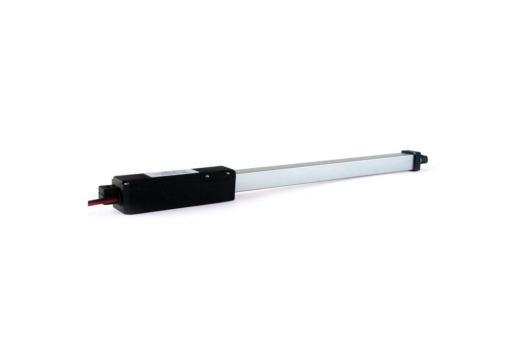 Inline Nexus Micro Linear Actuator 6 Inch Stroke 5