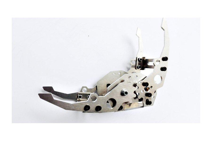 Mechanical Paw Gripper Of Manipulator