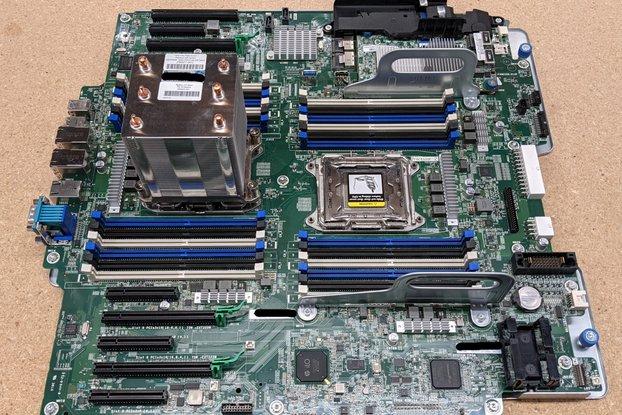 Gen9 Motherboard for HP Proliant
