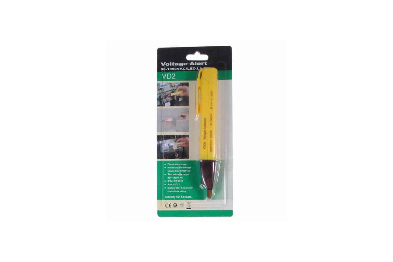 AC Electric Voltage Detector Pen 90~1000V