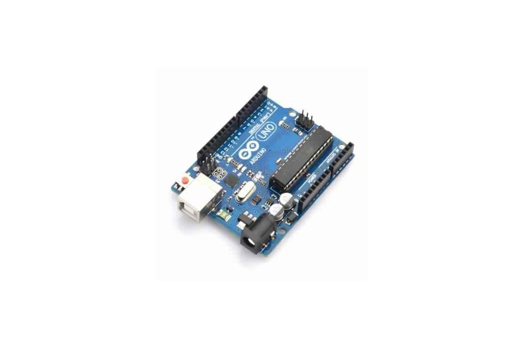 DIY Basic Starter Kit for Arduino Projects  4
