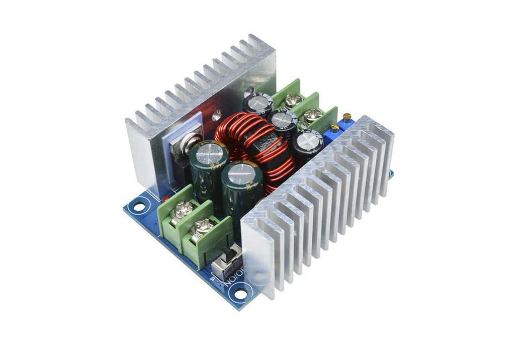 300W 20A DC-DC Converter Power Step Down Module 1