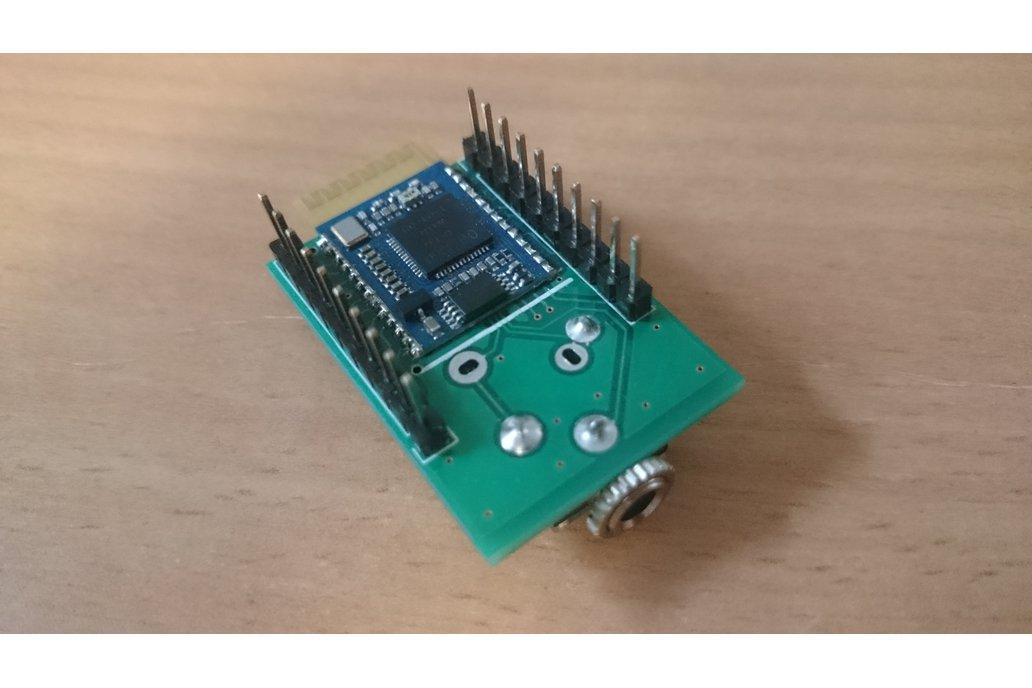 breadboard adapter for blk-md-spk-b 2