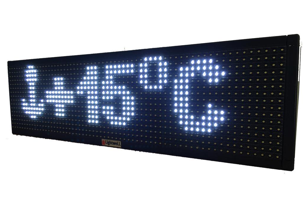 P10 LED ESP8266&Arduino Nano Shield 1
