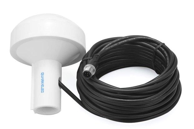 QK-AS07-N2K NMEA2000 GPS, Galileo & Glonass Sensor