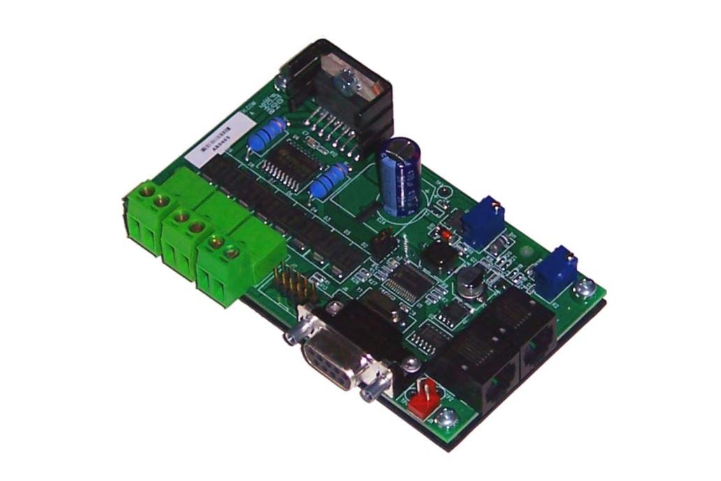 STP101 Stepper Motor Controller 1
