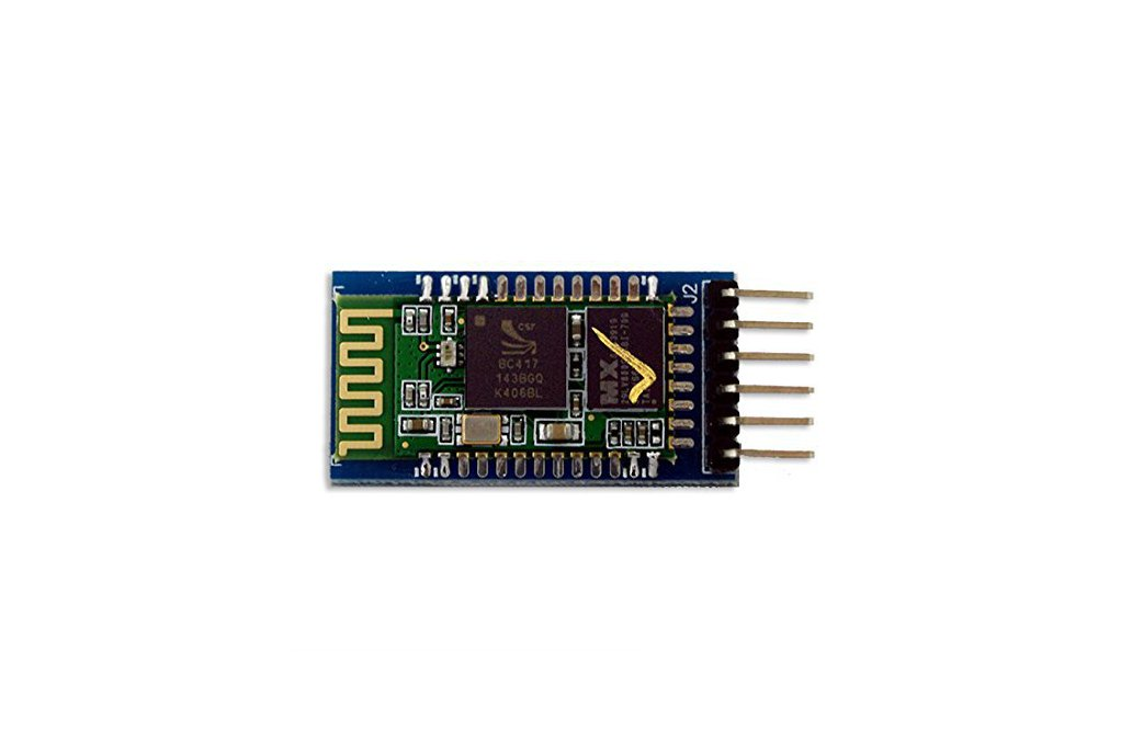 Bluetooth Module Wireless Serial Port Module 1