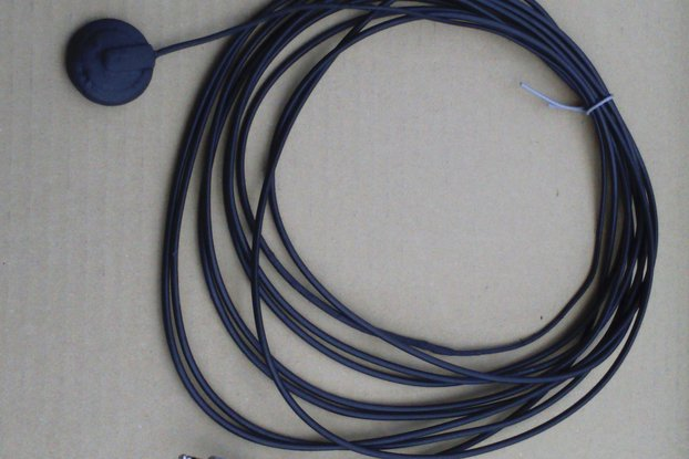 Hy-03 Hydrophone for Underwater listening
