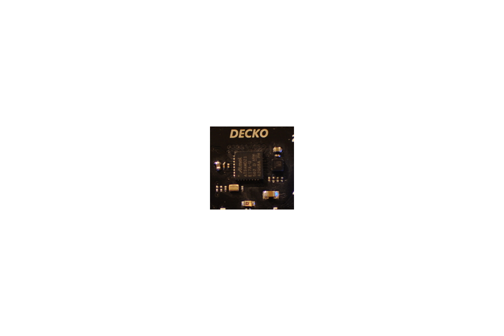 DECKO Circuit Face LED Watch - Assembled PCB Only 2
