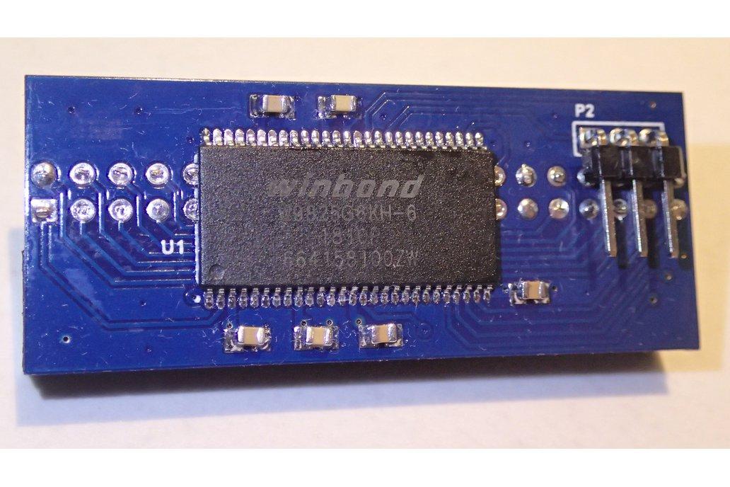 MiSTer SDRAM (Extra Slim v1.1) 1