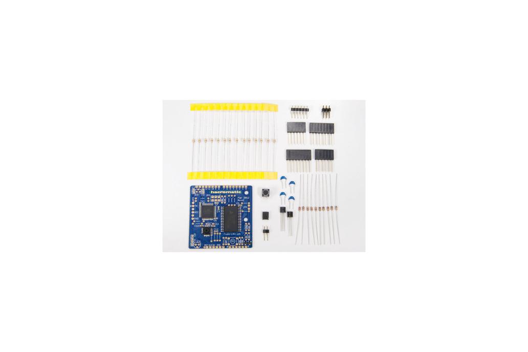 Arduino Camera Kit 2