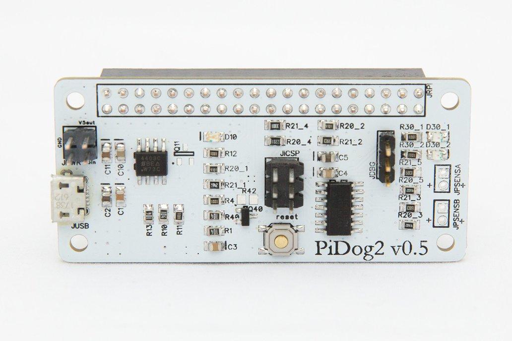 PiDog2 1