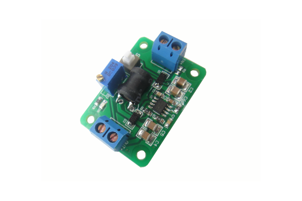 High Efficiency Up To 98% LM2596 DC-DC 1