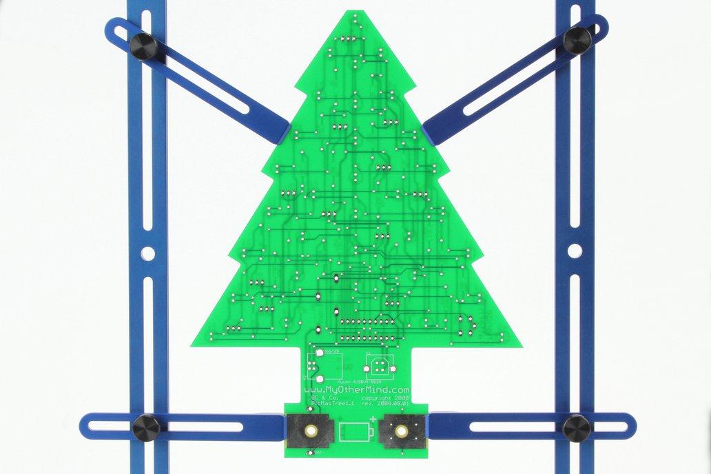 PCB Rax 7