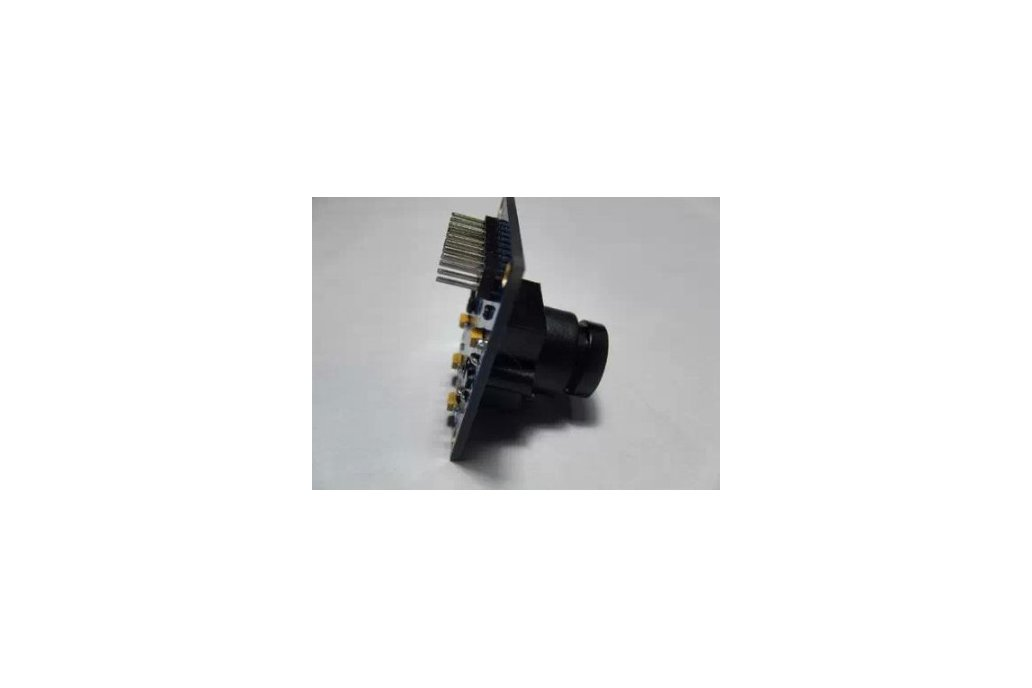 OV7670 Camera Module 2