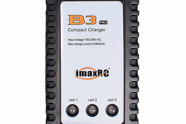 iMaxRC B3 Pro Battery Charger for RC Helicopter