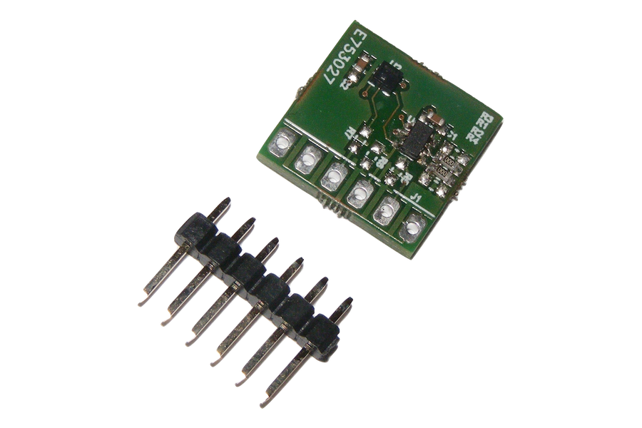 iCog Temperature & Humidty Sensor with Id-IoT Chip