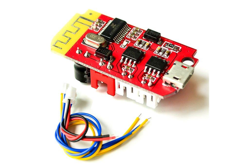 Amplifier Board CT14 1