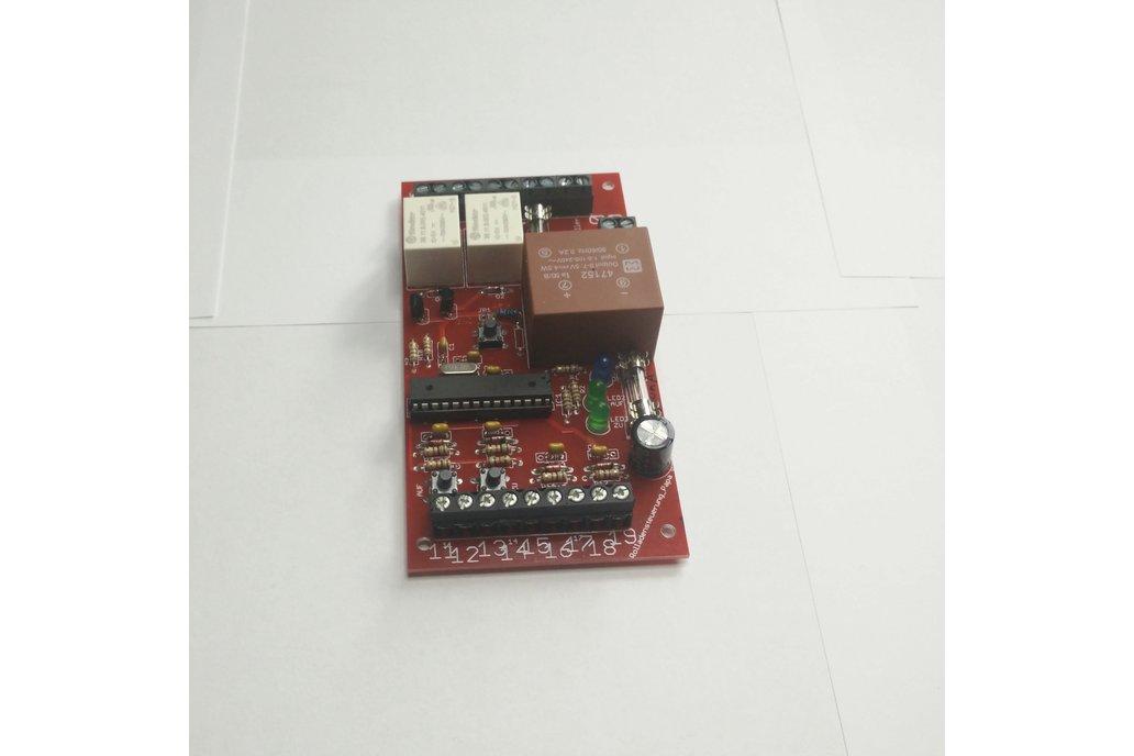 Replacement board for Aquatron JS2A  2