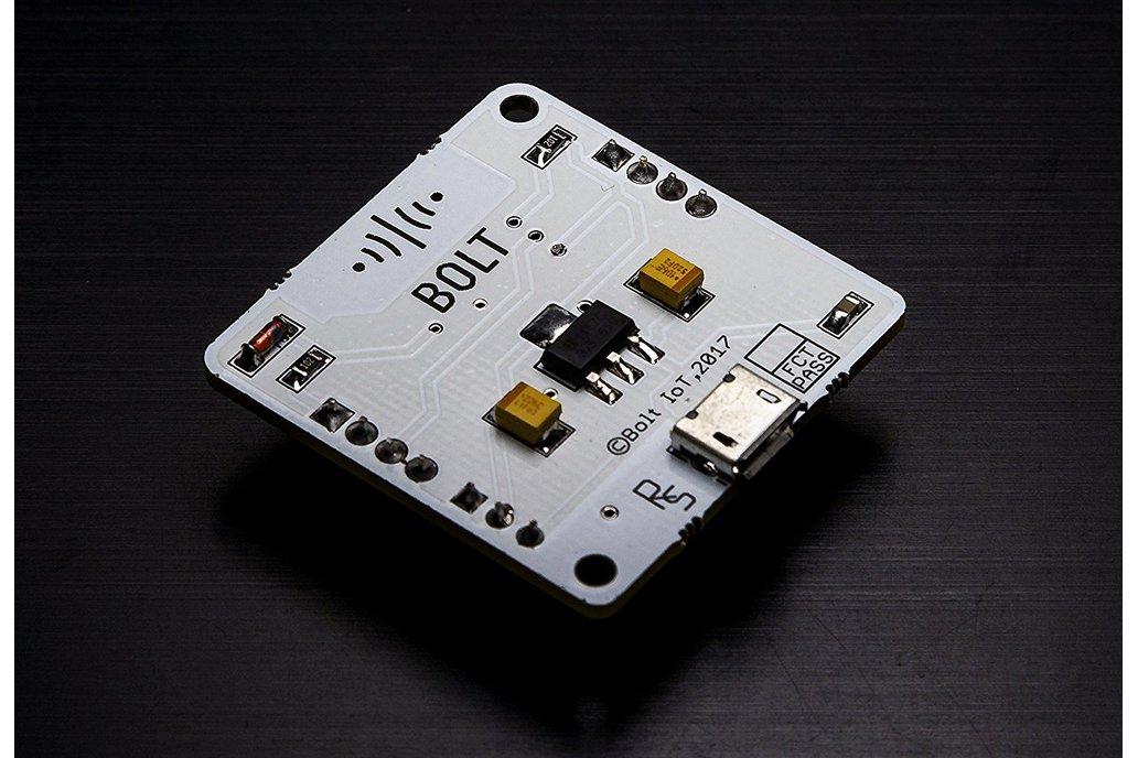 Bolt IoT Platform : Starter Kit with Video Course 3