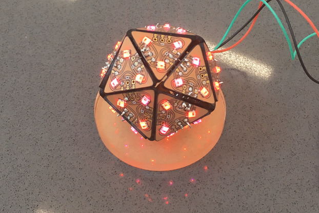 Origami DiscoBall