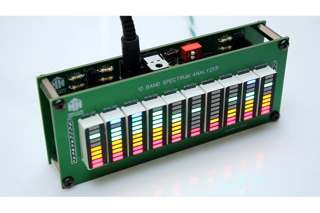 Spectrum Analyzer Kit 1