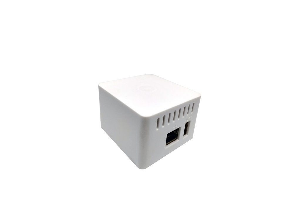 HomeBridge Controller for Apple HomeKit 1