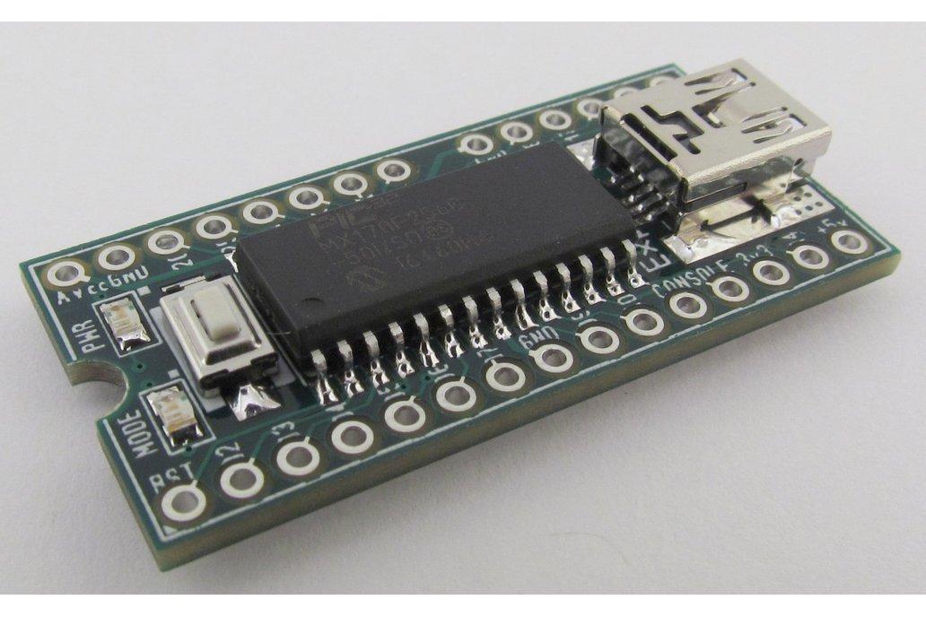 Explore-28 MicroMite Module 1