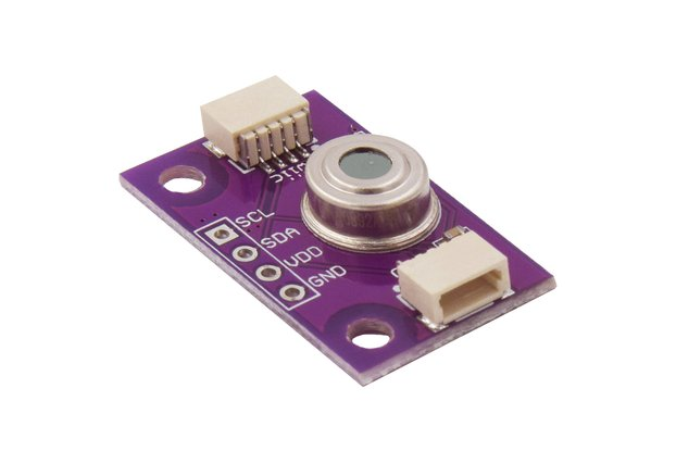Zio Qwiic Surface Temperature Infrared Sensor