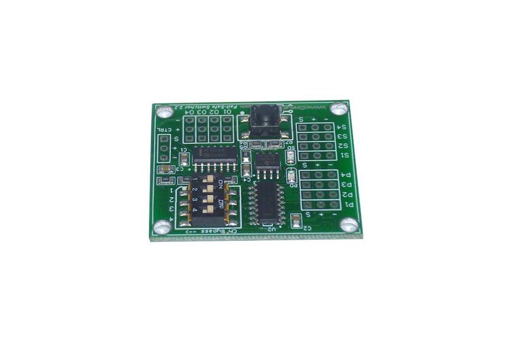 Fail-safe Switcher V2.2 3
