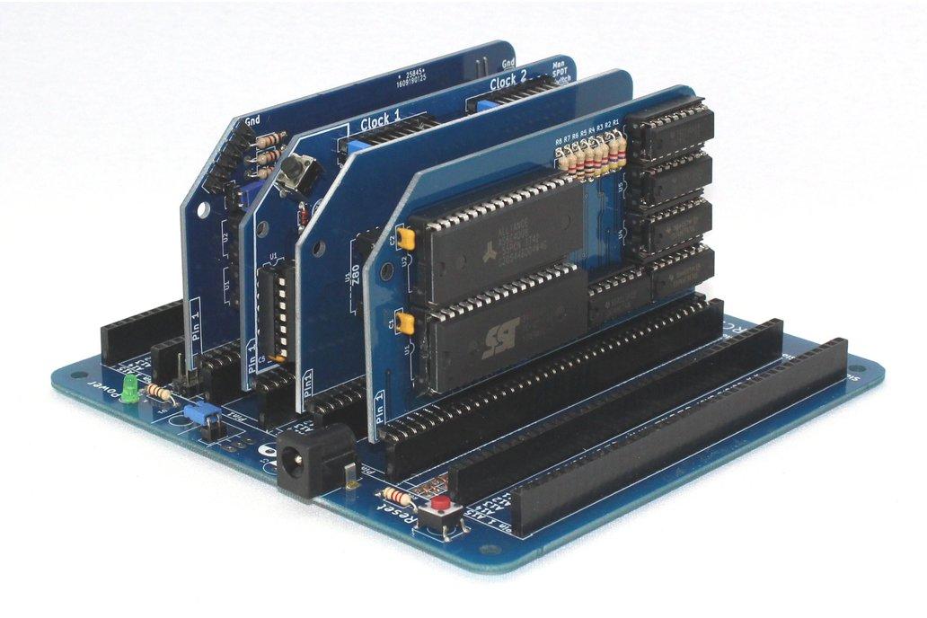 RC2014 ZED - Homebrew Z80 Computer Kit 3