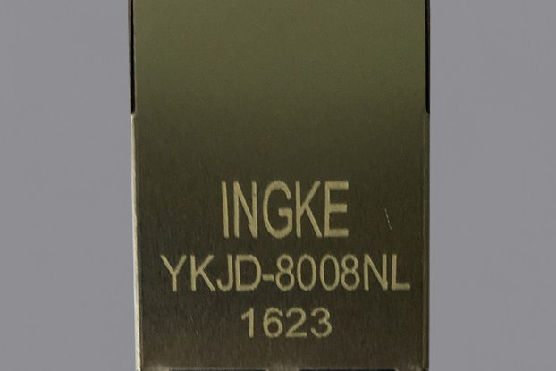 J00-0045NL 10/100 Base-TX, AutoMDIX