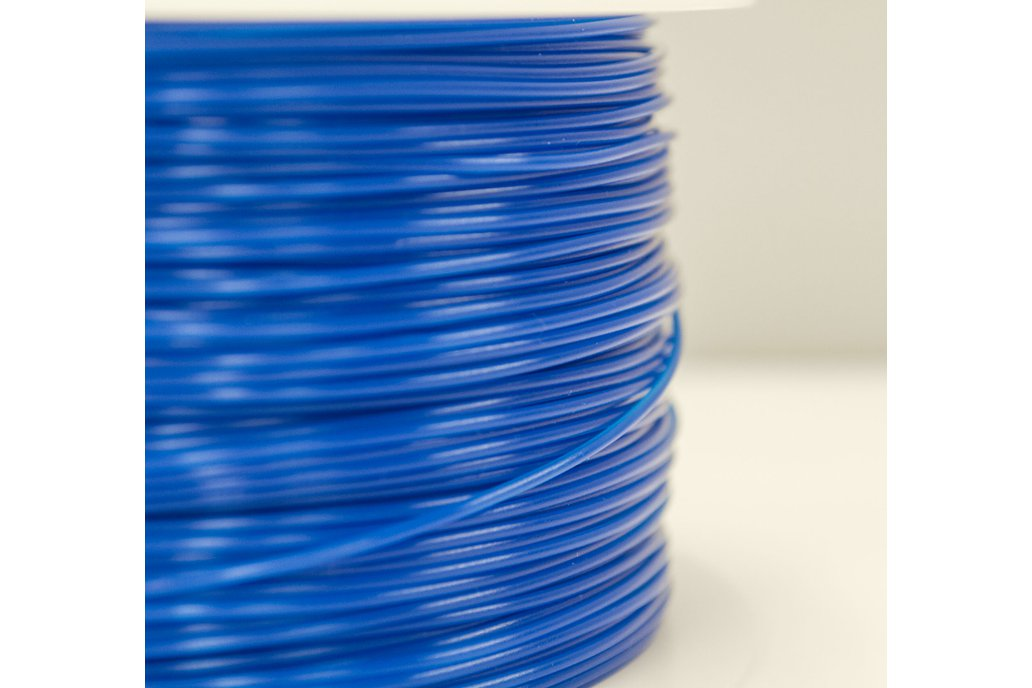 FoxSmart 1.75mm PLA 3D filament - 1KG spool 2