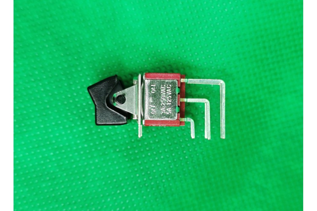 Replacement power switch DPDT Commodore 64/128 1