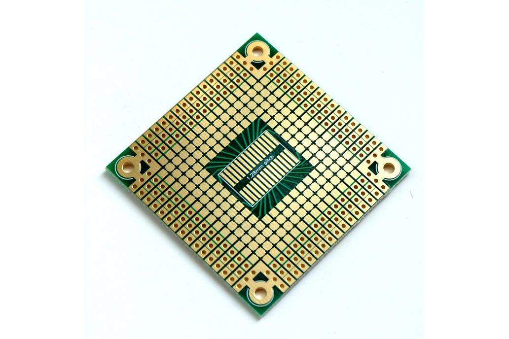 ModepSystems prototype board PB-3 1