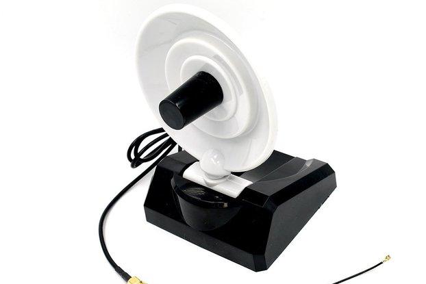 DSTIKE 10dB Directional Antenna ESP07/ESP32-Wrover